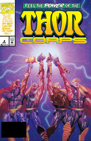 Thor Corps Vol 1 4