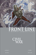 Civil War Front Line Vol 1 10