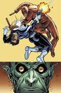 Daredevil vs. Punisher Vol 1 2 Textless