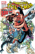 Amazing Spider-Man Vol 1 500