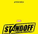 Avengers Standoff: Assault On Pleasant Hill Alpha Vol 1 1
