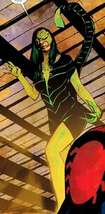 Carmilla Black (Earth-616) from Amazing Spider-Man Vol 1 626 0001