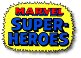 Marvel Super-Heroes (1967)