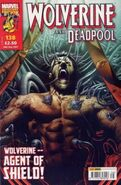 Wolverine and Deadpool Vol 1 138