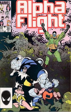 Alpha Flight Vol 1 30