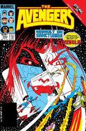 Avengers Vol 1 260