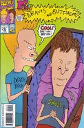 Beavis and Butthead Vol 1 2