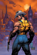 New X-Men Vol 1 151 Textless