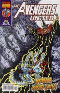 Avengers United Vol 1 24
