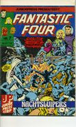 Fantastic Four 7 (NL)