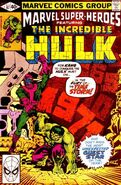 Marvel Super-Heroes Vol 1 87