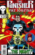 Punisher War Journal Vol 1 57