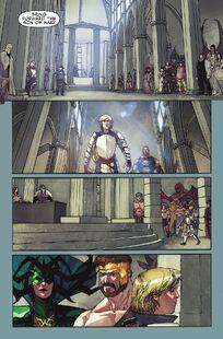 Secret Warriors Vol 1 10 Page 20