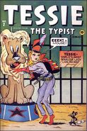 Tessie the Typist Vol 1 2