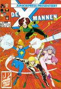 X-Mannen 69