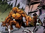 Alpha Flight (Earth-9997) from Universe X Vol 1 2 0001