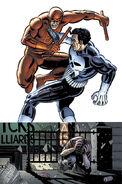 Daredevil vs. Punisher Vol 1 1 Textless