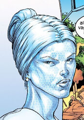 Emma Frost (Earth-616) from New X-Men Vol 1 137 001