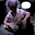 John Howlett, Jr. (Earth-616) from Wolverine Road to Hell Vol 1 1
