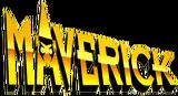 Maverick (1997) logo1