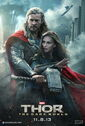 Thor The Dark World poster 006
