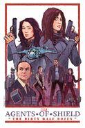 Marvel's Agents of S.H.I.E.L.D. Season 2 19 by Wyatt