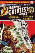 Marvel's Greatest Comics Vol 1 42