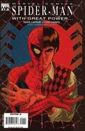Spider-Man With Great Power... Vol 1 1