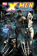 X-Men Unlimited Vol 2 1