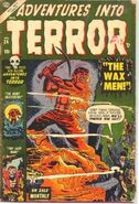 Adventures into Terror Vol 1 24