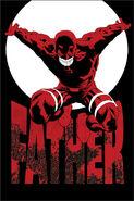 Daredevil Father Vol 1 3 Textless