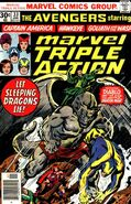 Marvel Triple Action Vol 1 33