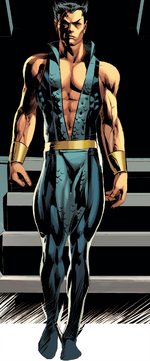 Namor McKenzie (Earth-616) from New Avengers Vol 3 28 001