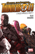 Thunderbolts Vol 1 116