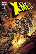 Uncanny X-Men Vol 1 456