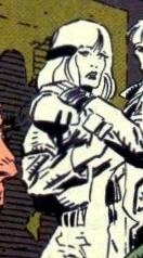 Salli (Earth-928) Punisher 2099 Vol 1 15