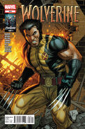 Wolverine Vol 2 304