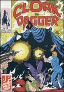 Cloak dagger nr 5 NL