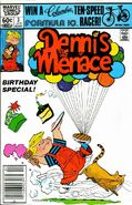 Dennis the Menace Vol 1 3