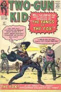 Two-Gun Kid Vol 1 67