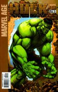 Marvel Age Hulk Vol 1 3