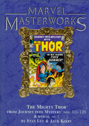 Marvel Masterworks Vol 1 30