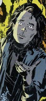 Thomas Rivera (Earth-616) from Avengers Annual Vol 1 20 001