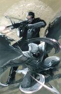 Moon Knight Vol 5 27 Textless