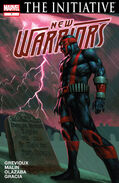 New Warriors Vol 4 7