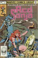 Red Sonja Vol 2 1