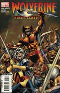 CoverWolverine-FirstClass4