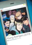 Young Avengers (Earth-616) from Young Avengers Vol 2 15 001