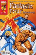 Fantastic Four Adventures Vol 1 18