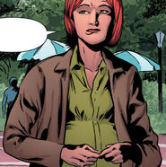 Rahne Sinclair (Earth-616) from X-Factor Vol 1 213 001